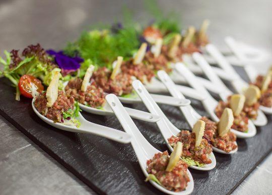 Jornadas gastronómicas Hotel López de Haro