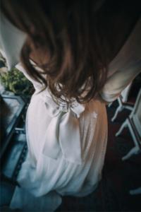 Vestido White Alice Alicia Rueda