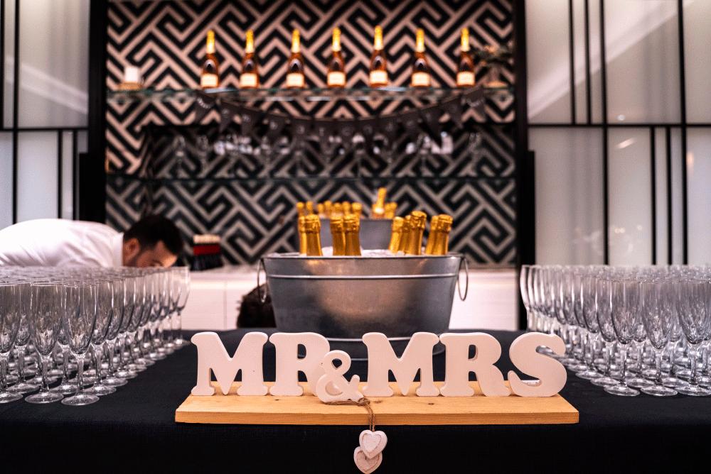 2cbfd43ae En la celebración de una boda, la comida juega un papel fundamental que  todas las parejas suelen cuidar para ofrecer a sus invitados e invitadas la  mejor ...