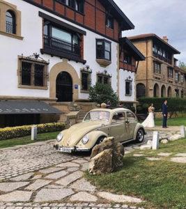 Boda Hotel Embarcadero Getxo
