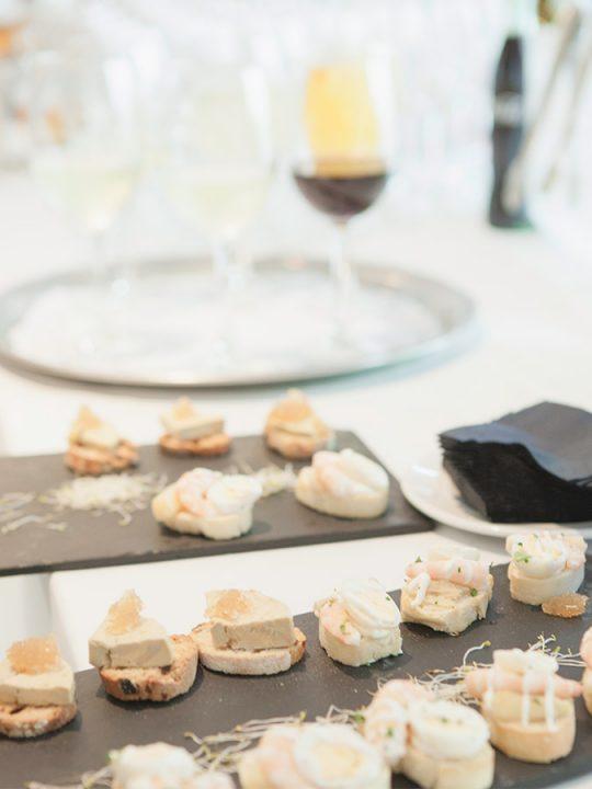 Gastronomía de calidad Hotel Ercilla Bilbao