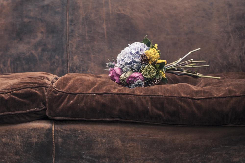Ramos-flores-novia