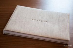 album de boda texturas